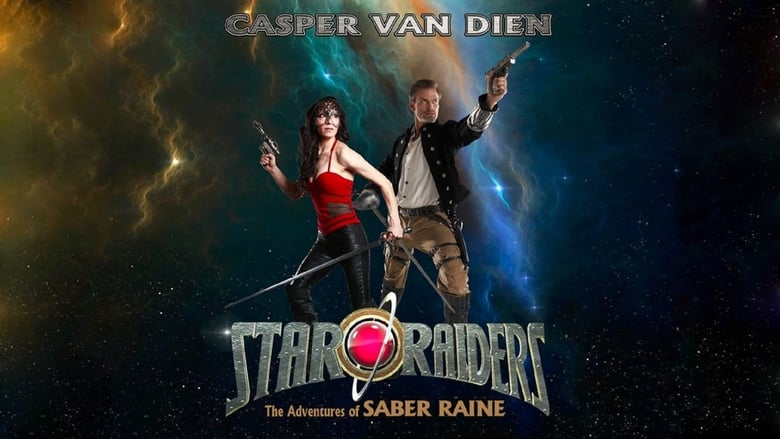 Imagem do Filme Star Raiders: The Adventures of Saber Raine