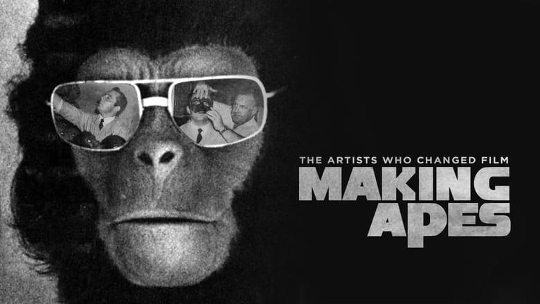 Film Making Apes: The Artists Who Changed Film Jó Hd Minőségben