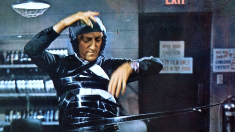 Voir La Dernière Folie de Mel Brooks en streaming complet vf | streamizseries - Film streaming vf