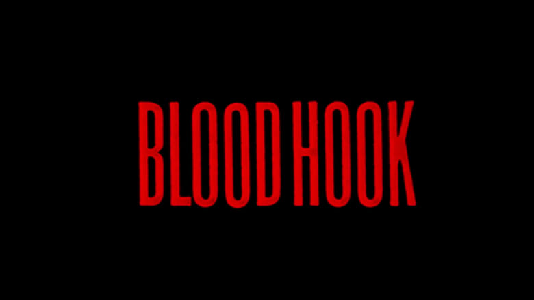 Blood+Hook