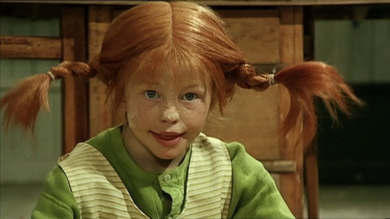 The New Adventures Of Pippi Longstocking - YouTube