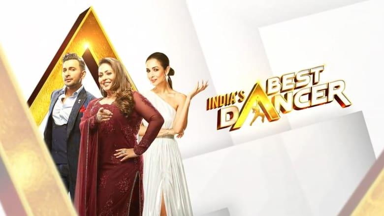 مشاهدة مسلسل India's Best Dancer مترجم أون لاين بجودة عالية