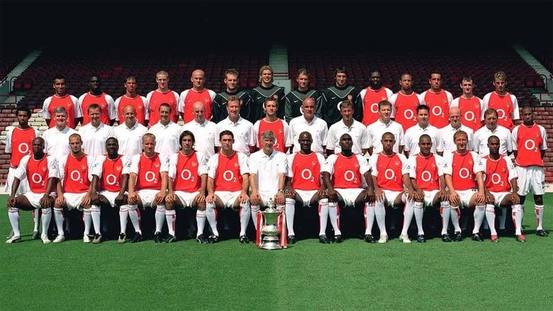 Watch Arsenal: Season Review 2002-2003 Putlocker Movies