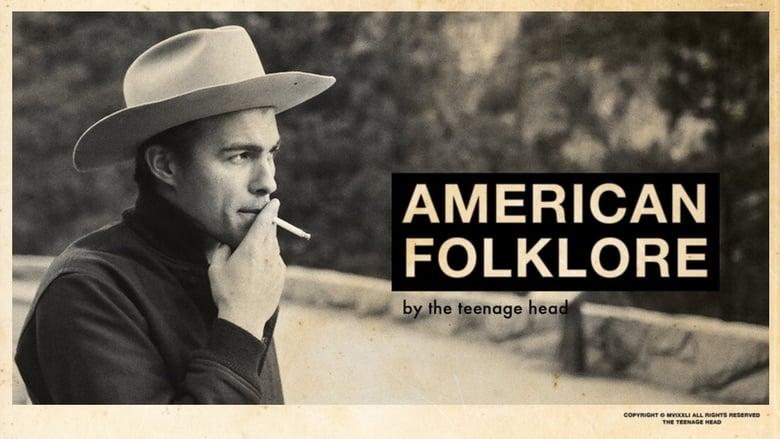 映画 American Folklore 高品質のHD 720p