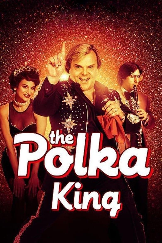 Εξώφυλλο του The Polka King