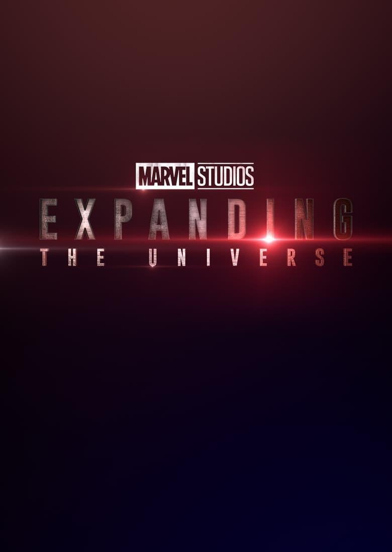 Marvel Studios: Expanding the Universe (2019)