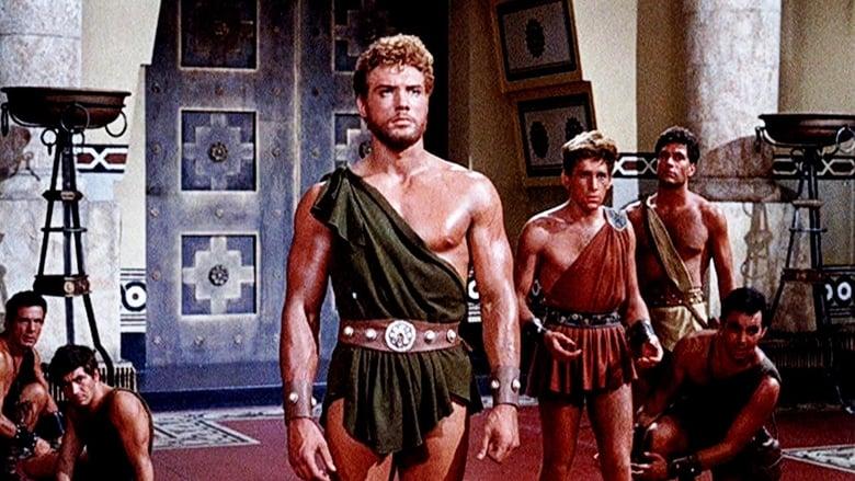 Watch Hercules, Samson & Ulysses 1963 Online tinyzonehd