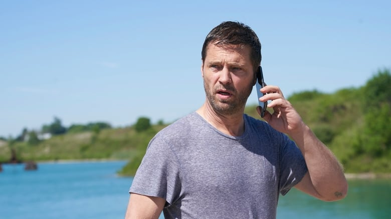 Private Eyes: 3×8