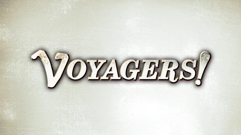 Voyagers%21+%E2%80%93+Viaggiatori+del+tempo