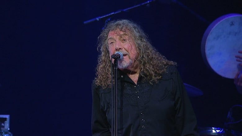 Watch Robert Plant and the Sensational Space Shifters: Live at David Lynch's Festival of Disruption free