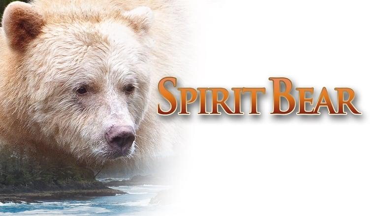 Spirit Bear: The Simon Jackson Story (2005) [Tamil + Hindi + English] HD Movie