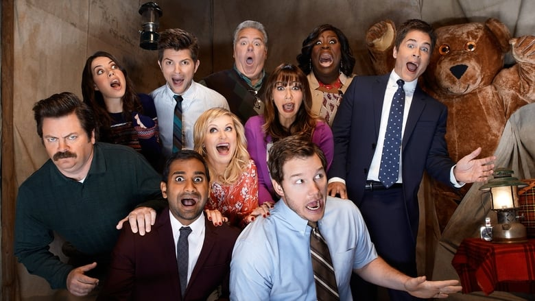 Parks+and+Recreation