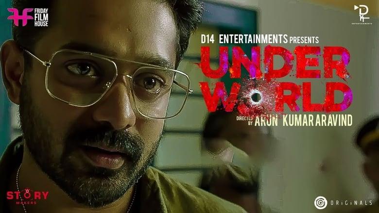 Film Under World Jó Hd Minőségben