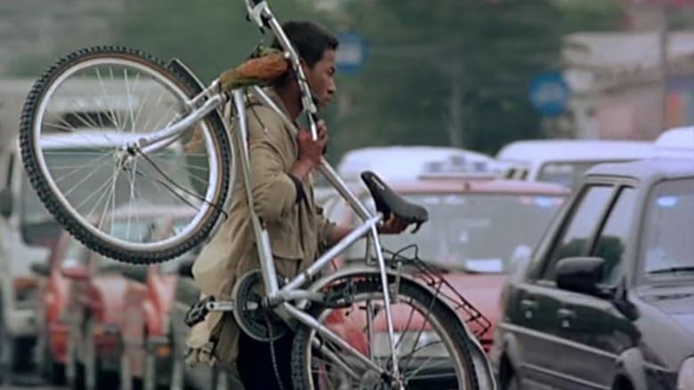Le+biciclette+di+Pechino
