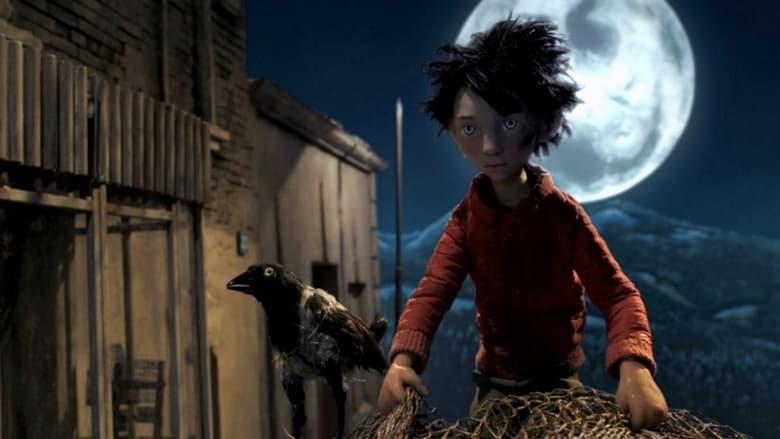 Voir Pierre et le Loup streaming complet et gratuit sur streamizseries - Films streaming