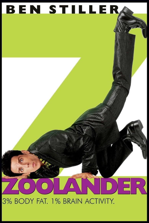 Zoolander Stream English