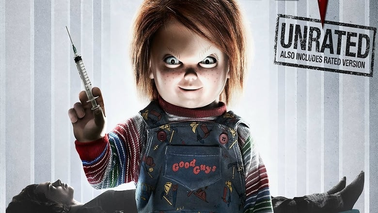 Chucky 5 Stream