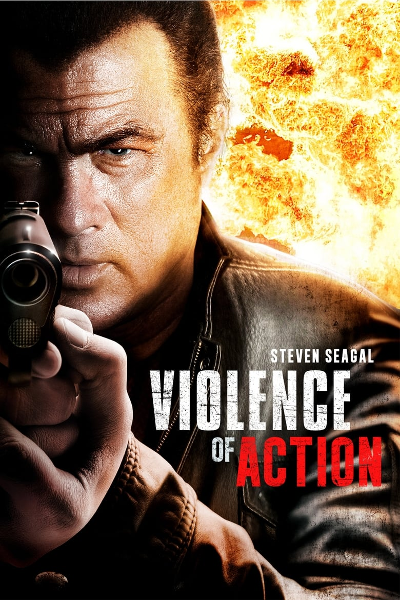 Violence of Action (2012)