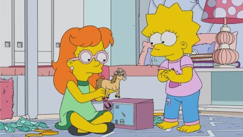 The Simpsons Season 31 Episode 21
