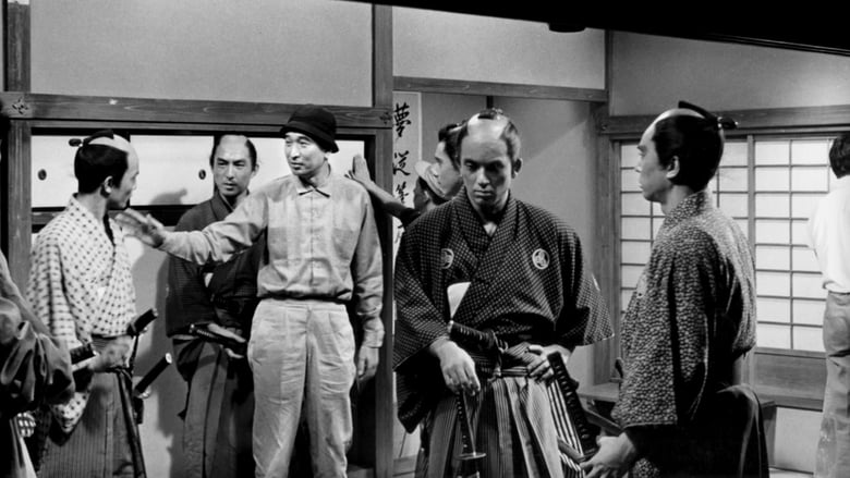 Filmnézés Akira Kurosawa: It Is Wonderful to Create: Sanjuro Magyar Felirattal
