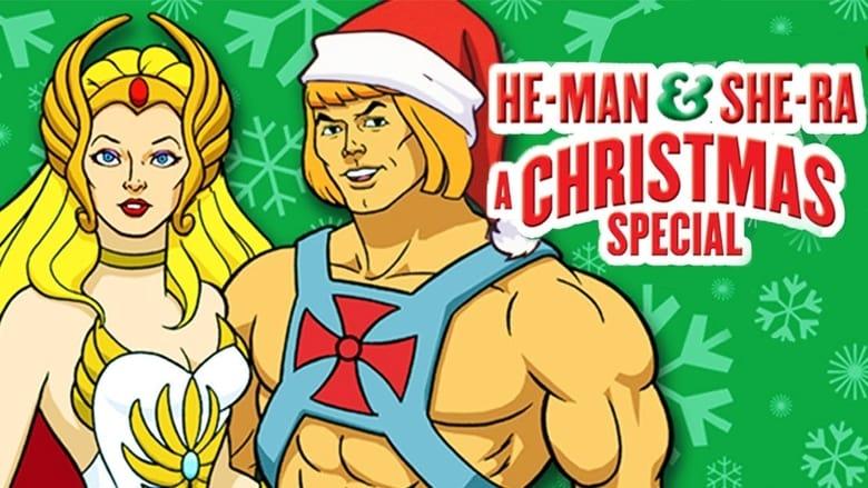 He-Man y She-Ra: Especial Navideño (1985)