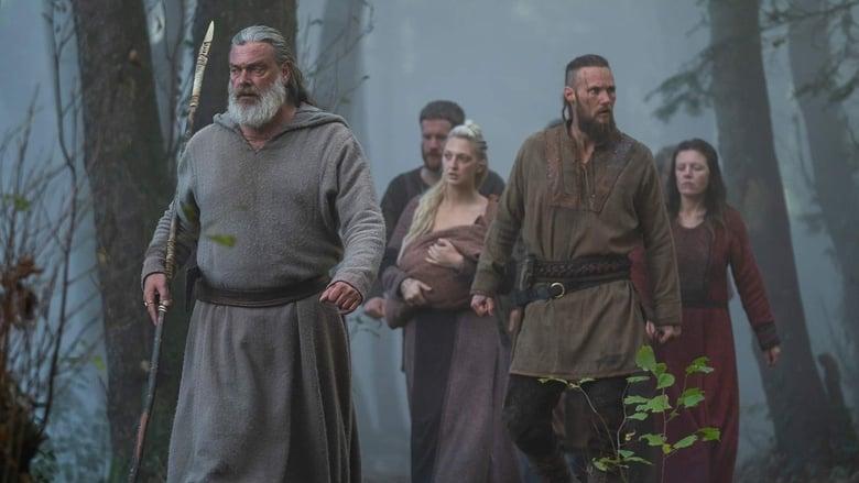 Vikings S06E18