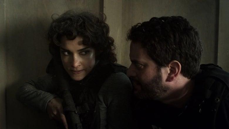 Marvel's The Punisher Season 1 Episode 8