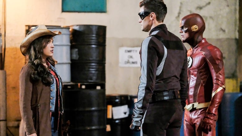 The Flash Season 4 Episode 14