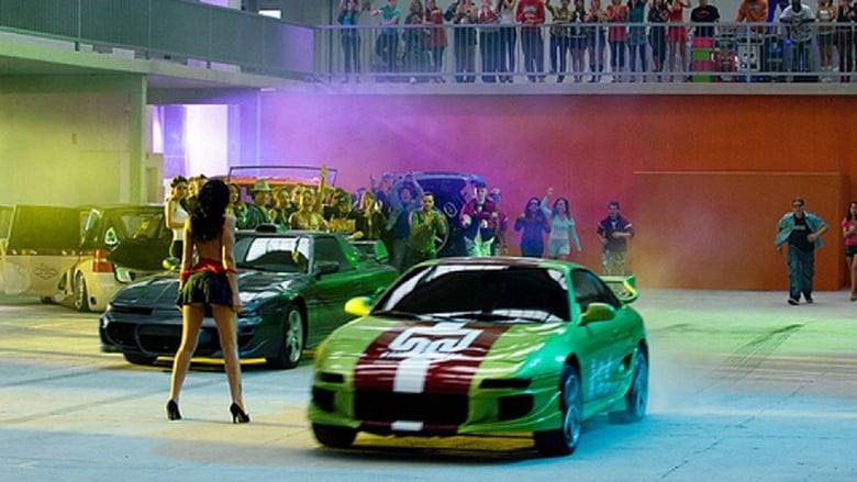 مشاهدة فيلم Fast Track: No Limits 2008 HD مترجم اون لاين