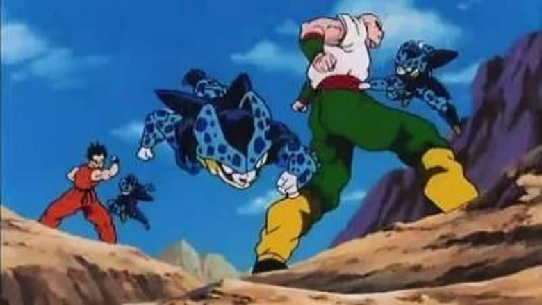 dragon ball z episode 184 vf