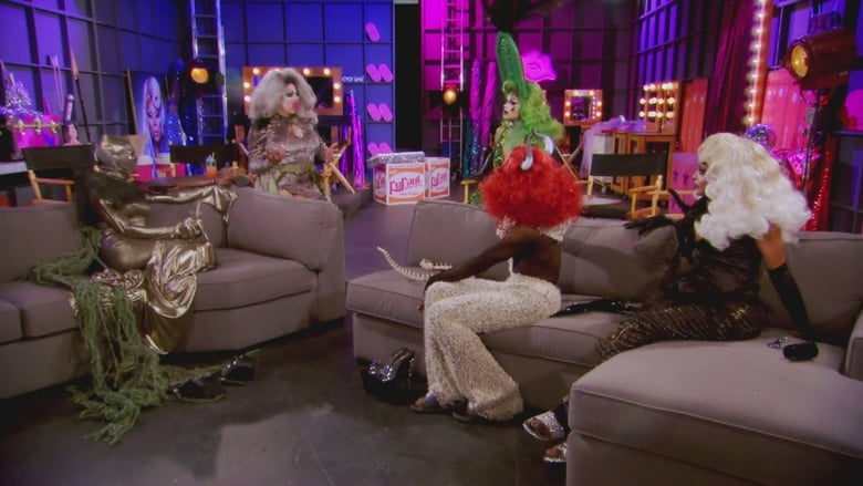 RuPaul's Drag Race: Untucked: 10×5