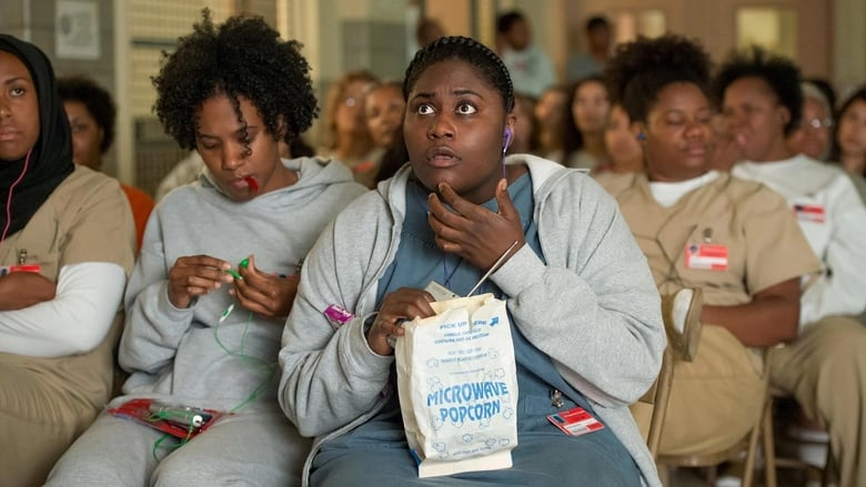 Orange Is the New Black: 4×10
