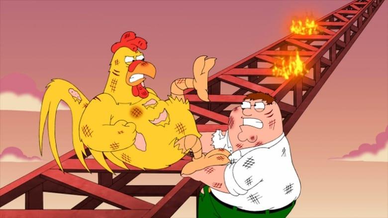 Family Guy Season 10 Episode 23