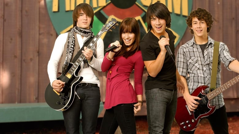 Camp Rock Movie