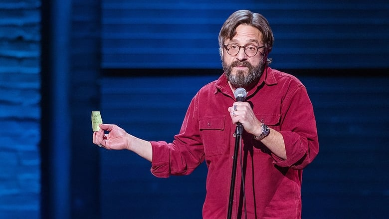 Watch Marc Maron: Too Real free