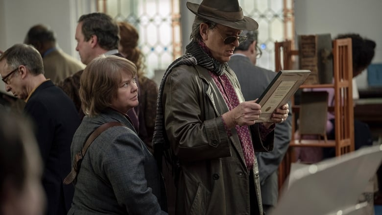 Imagem do Filme Can You Ever Forgive Me?