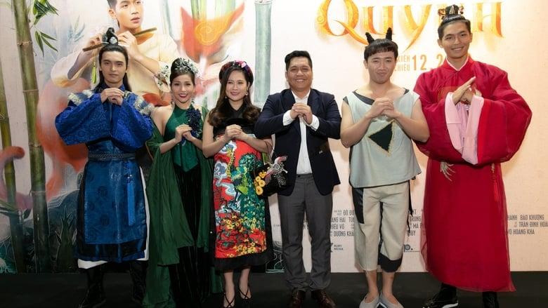 Watch Trang Quynh Putlocker Movies