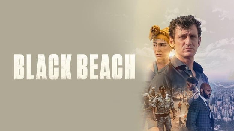 Black+Beach