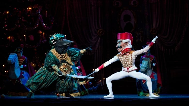 Se The Nutcracker swefilmer online gratis