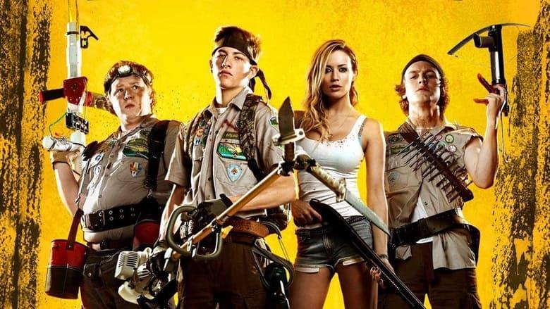 Voir Manuel de survie à l'apocalypse zombie en streaming vf gratuit sur StreamizSeries.com site special Films streaming