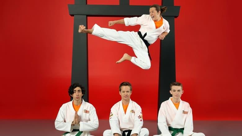 Kickin%27+It+-+A+colpi+di+karate