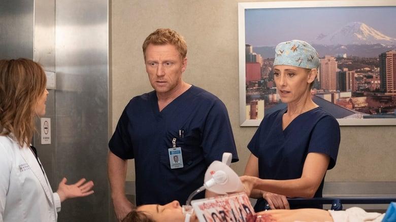 Grey's Anatomy Season 15 Episode 8