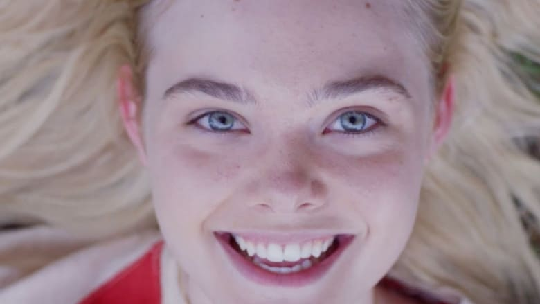Watch Elle Fanning Relives Her Dreams Putlocker Movies
