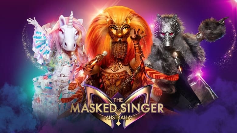The+Masked+Singer+Australia