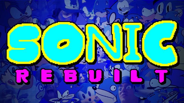 Sonic Rebuilt (2020)