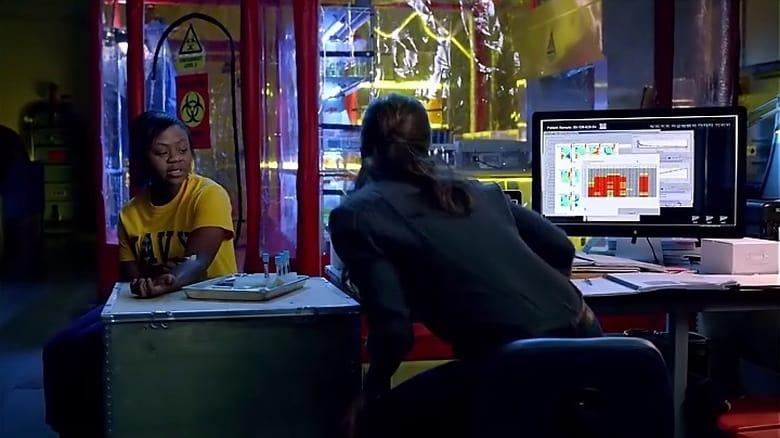 The Last Ship Season 1 Episode 7   SOS   Watch on Kodi