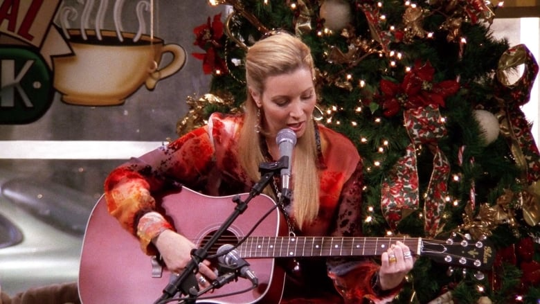 The One with Christmas in Tulsa