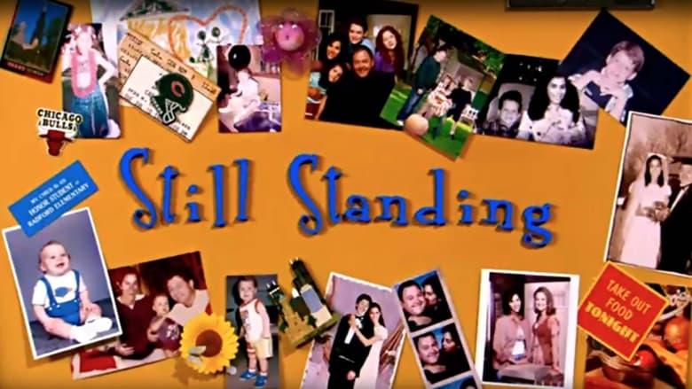Still+Standing