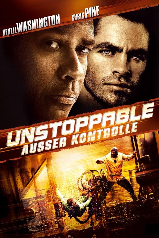 Unstoppable - Außer Kontrolle - Action / 2010 / ab 12 Jahre
