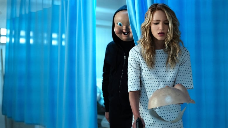 Happy Death Day 2U (2019) 720p HC HDRip x264 850MB Ganool